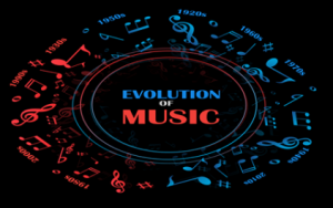 EvolutionOfMusic