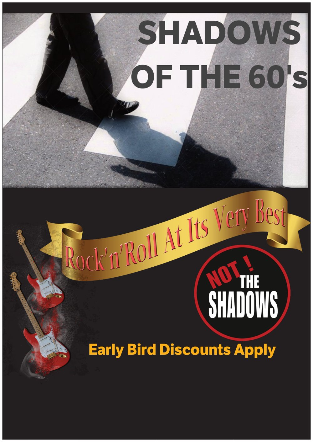 Shadows of the 60s